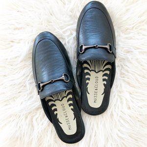 Musse & Cloud Sabry Loafer in Black